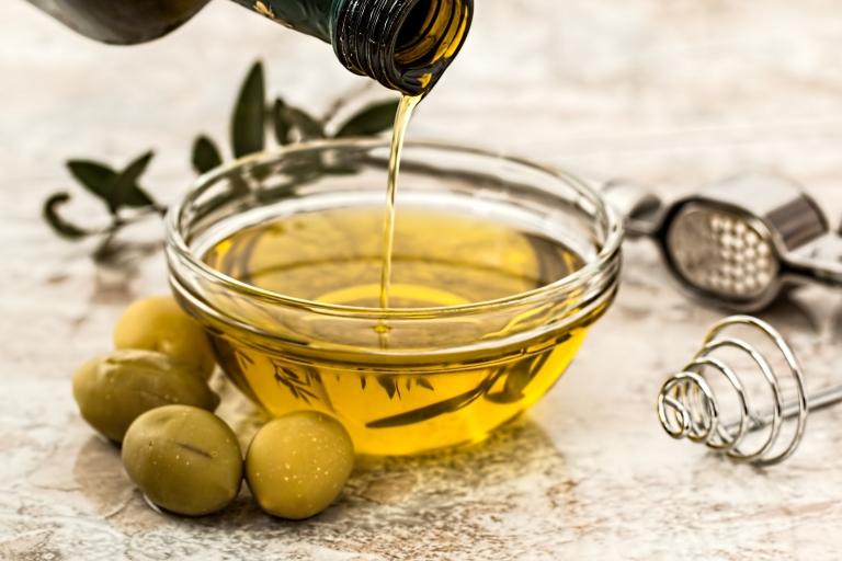 oliwa wdiecie brainfood