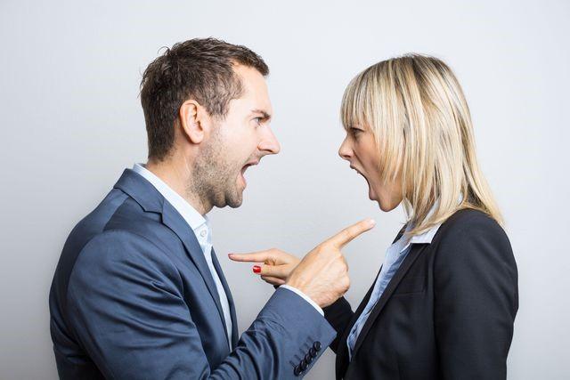 unikanie konfliktów wpracy
